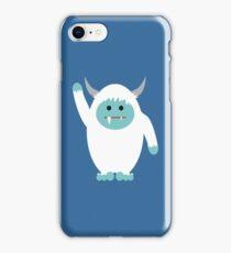 Li'l Yeti iPhone Case/Skin