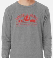 Uncle Iroh's Fine Tea Shop Lightweight Sweatshirt
