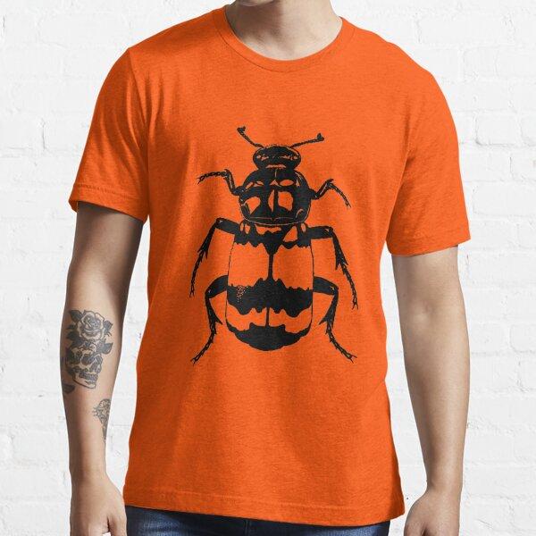 BIG BEETLE Essential T-Shirt