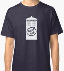 Bigger Inside Classic T-Shirt