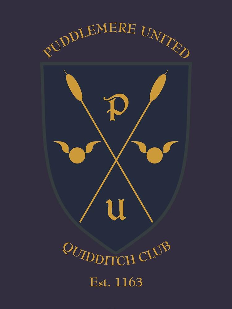 Puddlemere United | Unisex T-Shirt