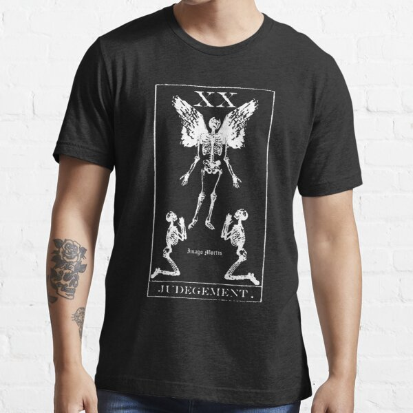 Judgement Tarot XX Essential T-Shirt