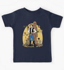 The Smuggler Kids Clothes