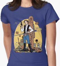 The Smuggler T-Shirt