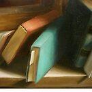 Helen's Books  by Cathy Amendola