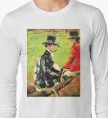 The Foxhunt T-Shirt