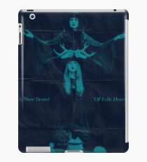 The VVitches iPad Case/Skin