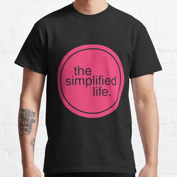 Declutter T-ShirtThe Simplified Life Classic T-Shirt