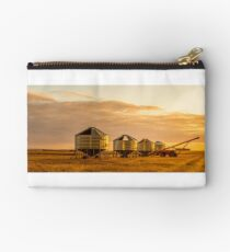 Harvest's over Studio Pouch