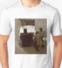 Closing the Deal Unisex T-Shirt