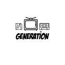 Generation Y - Black by maroondawta