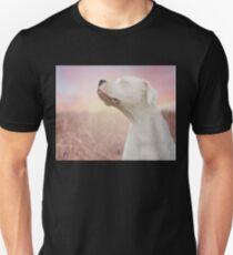 DOGO SUNSET Unisex T-Shirt