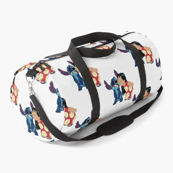 Lilo and Stitch | Perfect Gift Duffle Bag