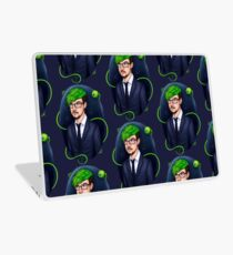 Suit Yourself Laptop Skin