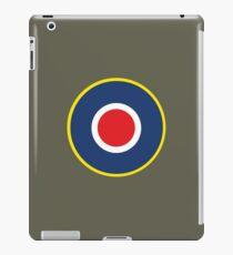 British Royal Air Force iPad Case/Skin