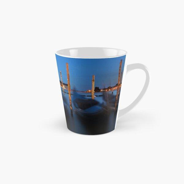 Gondolas and Church Tall Mug