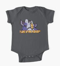 Transformers: Skywarp One Piece - Short Sleeve