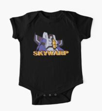 Transformers: Skywarp One Piece - Short Sleeve