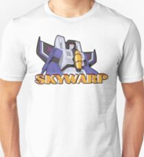 Transformers: Skywarp Unisex T-Shirt