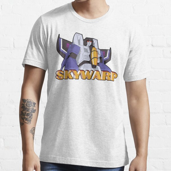 Transformers: Skywarp Essential T-Shirt