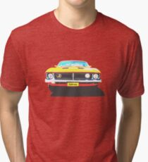 Ford Falcon Tshirt Tri-blend T-Shirt