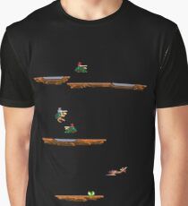 Joust  Graphic T-Shirt