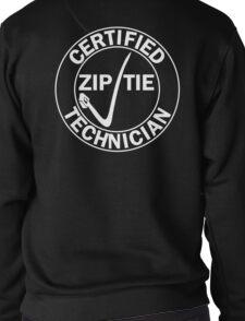 Drifter - Certified zip tie technician Pullover