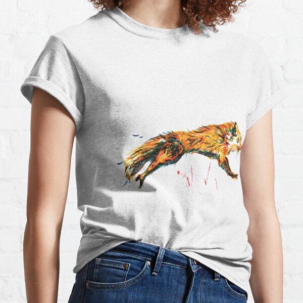 An enterprising fox Classic T-Shirt