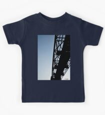 Sky Bridge Kids Tee