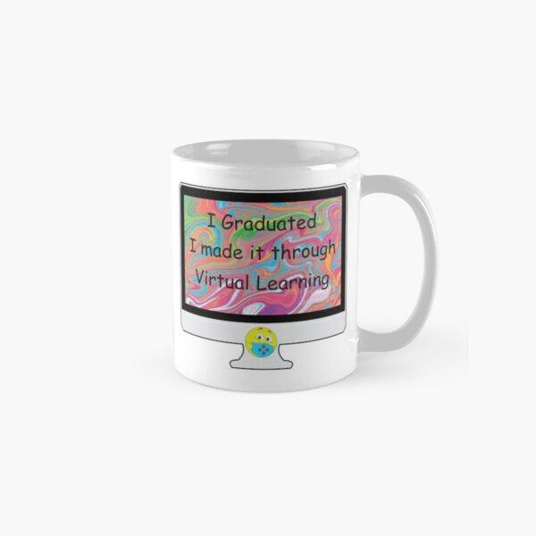 Graduation 2020-2021 Classic Mug