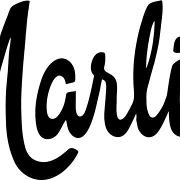 Marlin script by kosmonaut