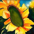 Sunflower by Sally Griffin