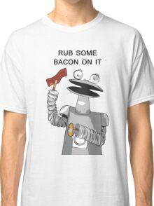 Bacon Bot GMM Classic T-Shirt