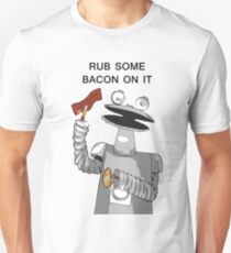 Bacon Bot GMM T-Shirt