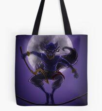 Master thief Tote Bag