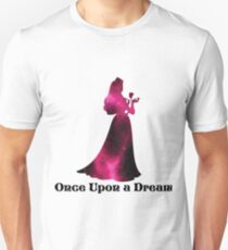 Once Upon a Dream Unisex T-Shirt