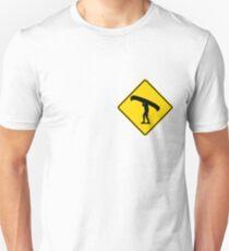 Portage Symbol Unisex T-Shirt