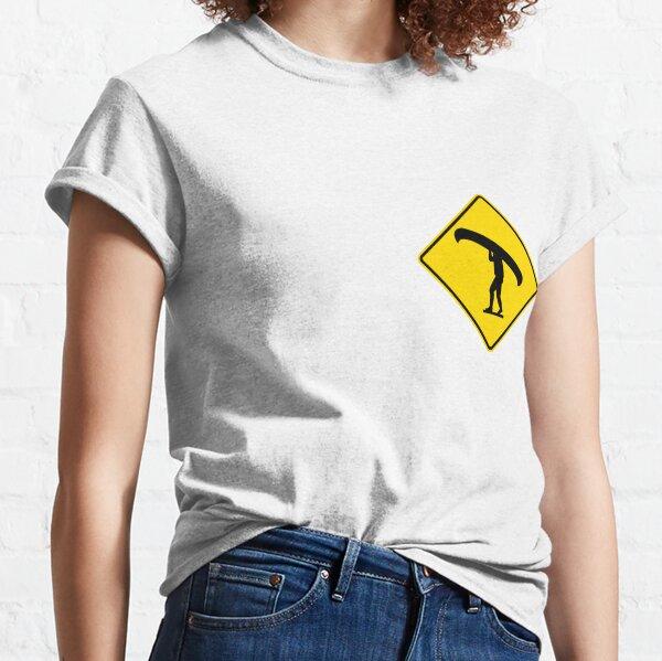 Portage Symbol Classic T-Shirt