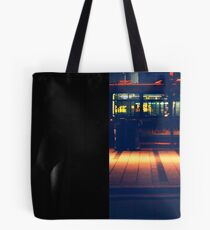 UNidentified  1 Tote Bag