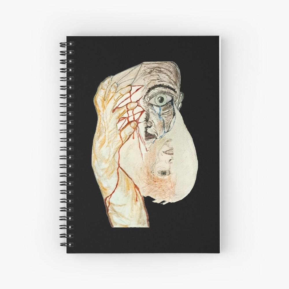 In Sight. Spiral Notebook