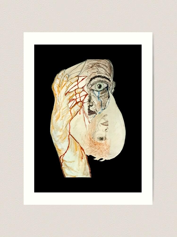 Alternate view of In Sight. Art Print