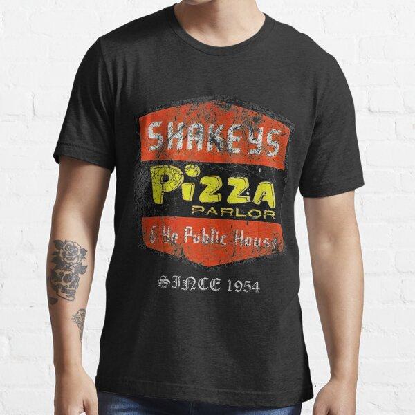 Shakeys Essential T-Shirt