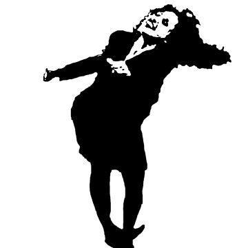 Elaine Benes - Dancing Queen by thegits