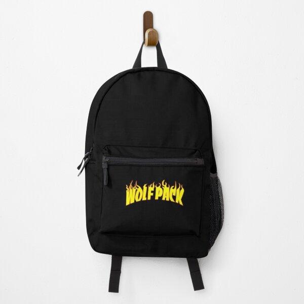 SSSniperWolf Merch SSSniperWolf Wolf Pack Backpack