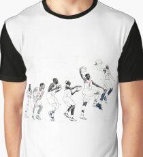 usa squad Graphic T-Shirt