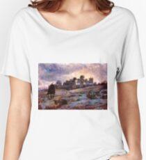 Jon Snow Of Winterfell Women's Relaxed Fit T-Shirt