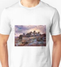 Jon Snow Of Winterfell Unisex T-Shirt