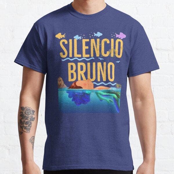 Silencio Bruno Classic T-Shirt