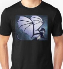 Whiteout - Wings of Fire T-Shirt