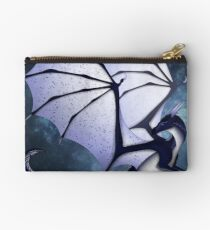 Whiteout - Wings of Fire Studio Pouch